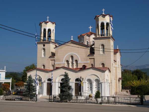 Image result for ναος αγιος ιωαννου του ρωσου